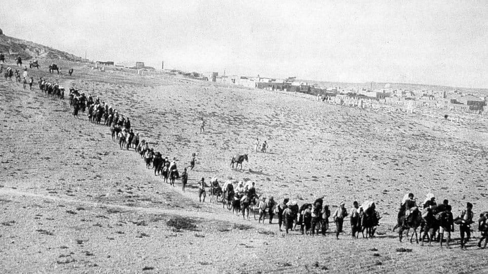 Ερασιτεχνική ΑΕΚ: «Η ΑΕΚ δεν ξεχνά, θυμάται τις χιλιάδες των Ελλήνων του Πόντου και τις Αλησμόνητες Πατρίδες»