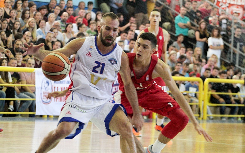 Basket League: Στην Α1 ο Χαρίλαος Τρικούπης, διχογνωμία για το 2ο εισιτήριο ανόδου!