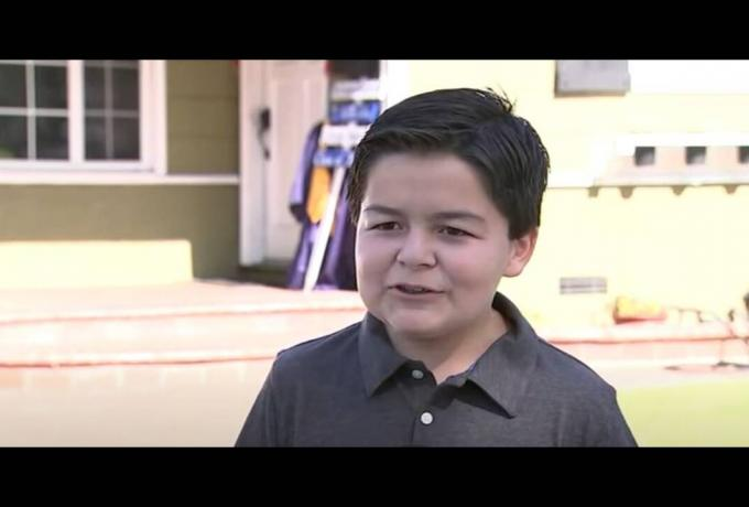 Παιδί θαύμα: 13χρονος πήρε το.... τέταρτο πτυχίο του!