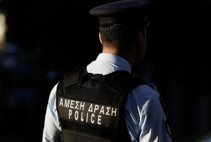 Δάγκωσαν αστυνομικό της Ασφάλειας στο Ιπποκράτειο Νοσοκομείο