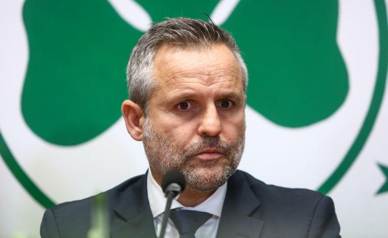 Παναθηναϊκός: Ενημέρωσε τους αρχηγούς ο Τσάβι Ρόκα, 40% μείωση σε μία δόση συμβολαίου