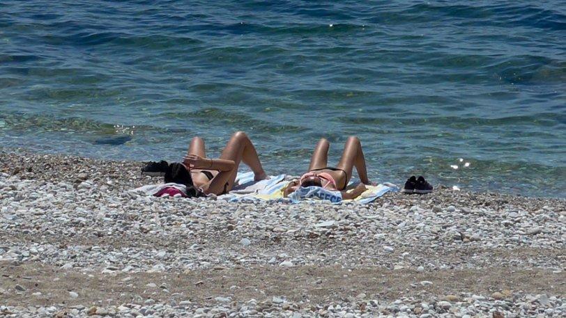 Η Ελλάδα θα έχει την μεγαλύτερη απόκλιση θερμοκρασίας στον κόσμο