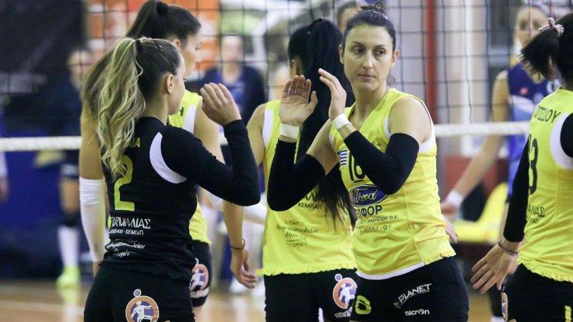 Volley League Γυναικών: Πρωτάθλημα με δύο ομίλους και κορύφωση με φοβερό ενδιαφέρον