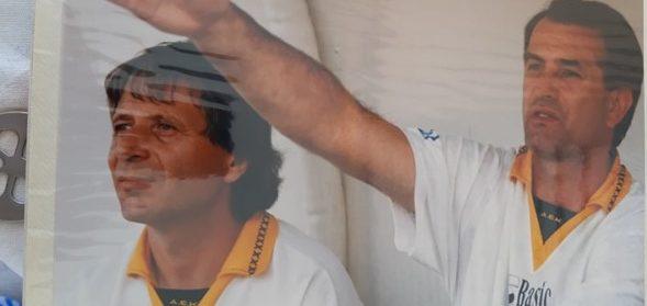 Αποκάλυψη Μπουρουτζίκα στο enwsi.gr: «Γι' αυτό έφυγε ο Μπάγεβιτς από την ΑΕΚ το 1996!»