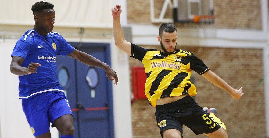 Futsal: Την Τετάρτη αποφασίζουν για τη συνέχειά του πρωταθλήματος!