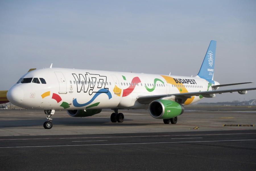 Η Wizz Air σχεδιάζει να αρχίσει πτήσεις προς Πορτογαλία και Ελλάδα