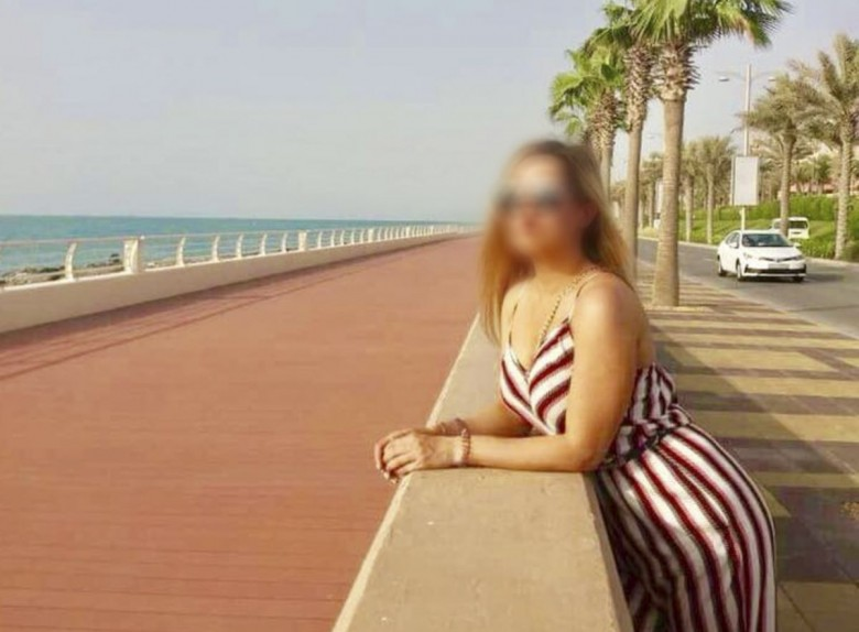 34χρονη για την επίθεση με βιτριόλι: «Πιστεύω ότι δεν σχετίζεται με την προσωπική μου ζωή»
