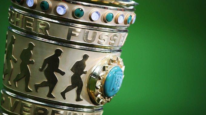 Ορίστηκαν οι ημιτελικοί του Κυπέλλου Γερμανίας (ΦΩΤΟ)