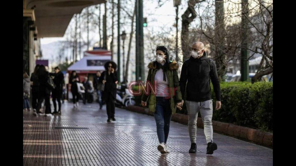 Κορωνοϊός-Αρση μέτρων: Πώς θα δοκιμάζουμε ρούχα στα καταστήματα -Τα νέα μέτρα προστασίας από Δευτέρα