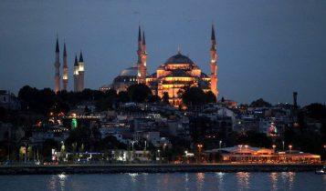 Αγία Σοφία: Ονειρεύονται να την κάνουν τέμενος -Το tweet που άνοιξε την όρεξη (ΦΩΤΟ)