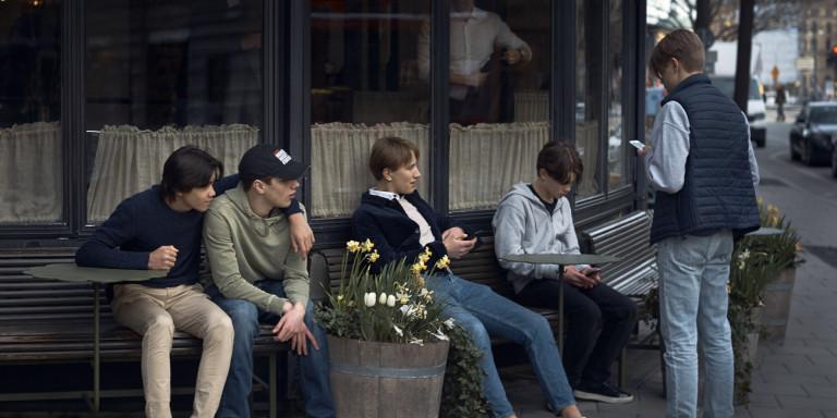 Κορωνοϊός: Ο πρωθυπουργός της Σουηδίας επιμένει -«Δεν ακολουθούμε ήπια προσέγγιση»
