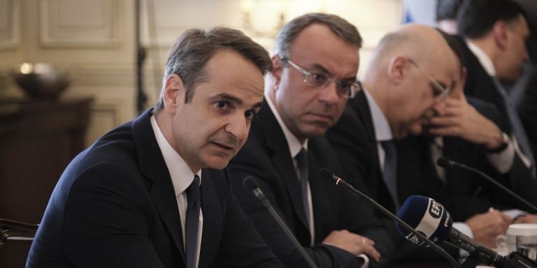 Φουντώνουν τα σενάρια για ανασχηματισμό -Μετακινήσεις υπουργών και αλλαγές υφυπουργών στο τραπέζι