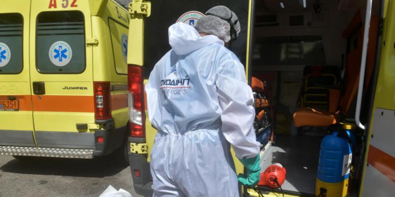 Κορωνοϊός: 9 νέα κρούσματα στην Ελλάδα -162 οι νεκροί