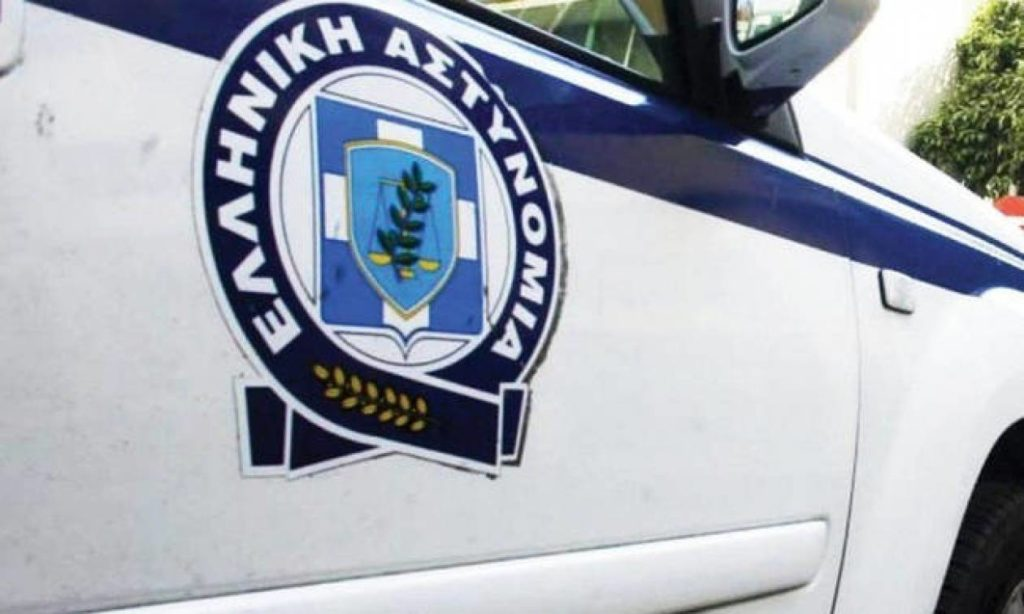 Εντοπίστηκε αυτοκίνητο με δύο κιλά κοκαΐνη στη Γλυφάδα