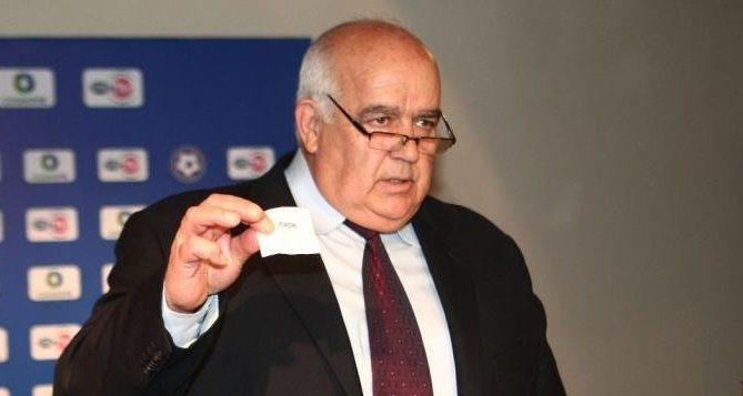 Γαβριηλίδης: «Κανονικά θα ολοκληρωθεί το Κύπελλο»