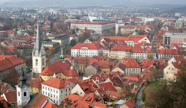 Κορωνοϊός - Η Σλοβενία ανακοίνωσε επίσημα το τέλος της πανδημίας
