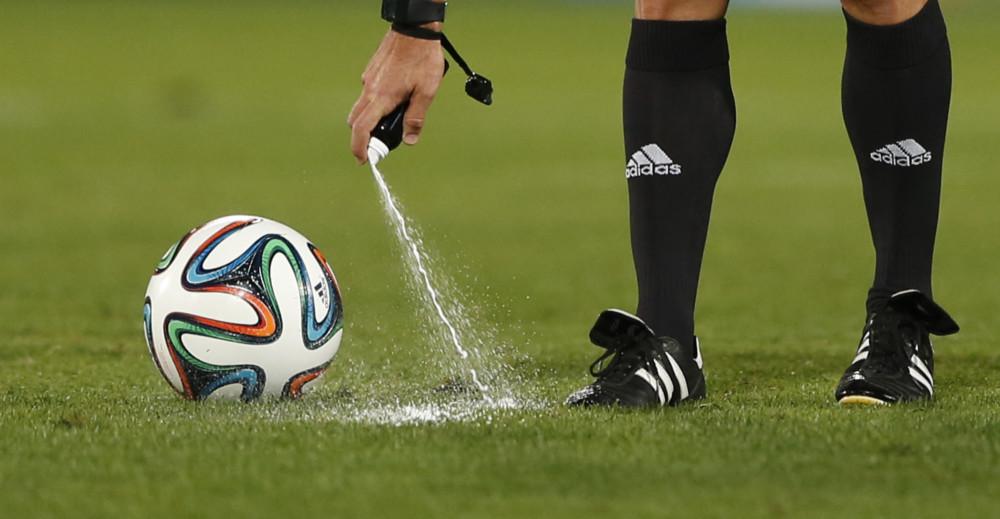 Super League: Από την 3η αγωνιστική των πλέι οφ ξένοι διαιτητές