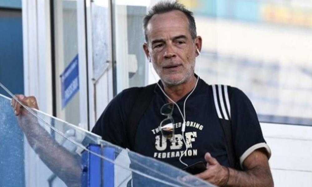 Δούκας: «Ο Ολυμπιακός είναι κρυμμένος πίσω από τα φουστάνια της επιτροπής Αυγενάκη»