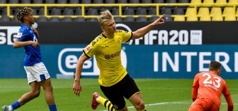 Τρέλα για την μπάλα: Ρεκόρ τηλεθέασης για τα ματς της Bundesliga!