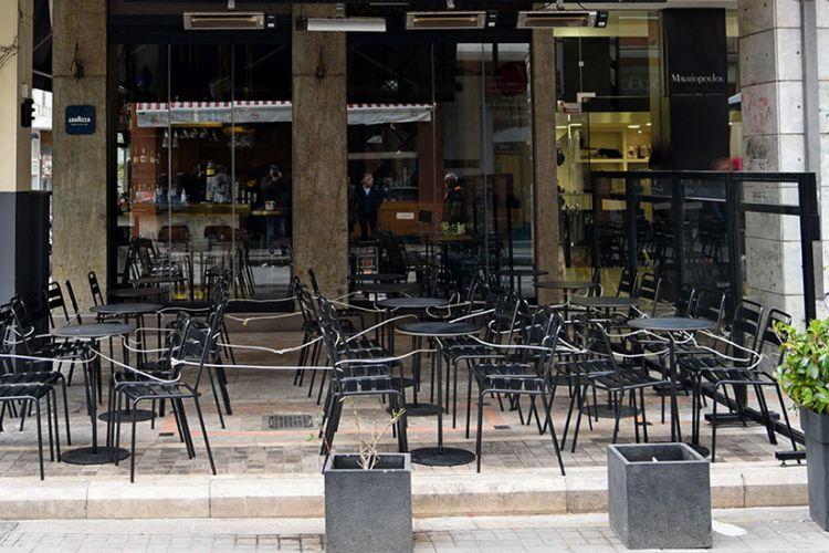 Μητσοτάκης για εστίαση: «Άνοιγμα 1η Ιουνίου με περισσότερα τραπέζια έξω και χωρίς επιπλέον δημοτικά τέλη»