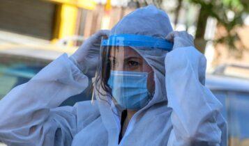 Μαγιορκίνης για πανδημία: «Το πιθανότερο να παραμείνει σε χαμηλά επίπεδα»