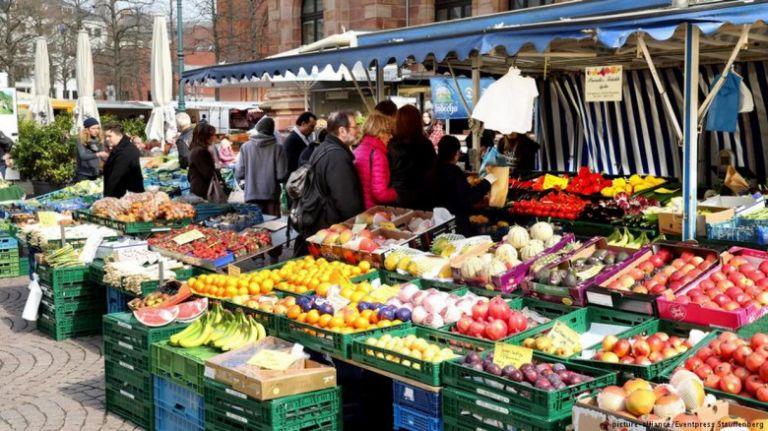 Κορωνοϊός: Αλλαγές στις Λαϊκές αγορές – Πως θα λειτουργούν από δω και στο εξής