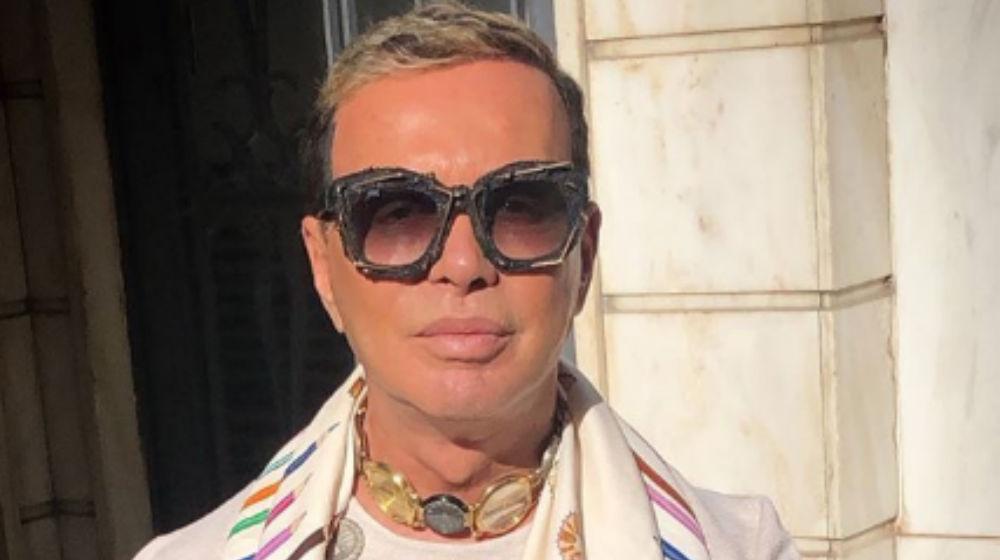 Λάκης Γαβαλάς για Νίκο Χαρδαλιά: «Νόμιζα ότι είναι ένας καινούργιος Καζανόβα»