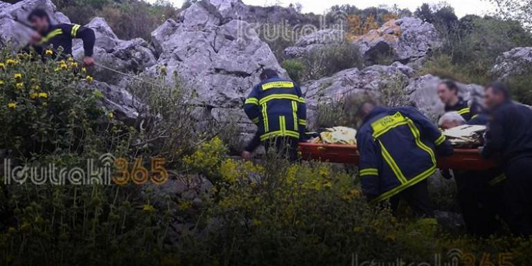 Τραγωδία στο Λουτράκι: Τέσσερις νεκροί μέσα σε σπήλαιο!