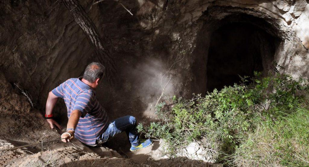 Από ασφυξία ο θάνατος των τεσσάρων ανδρών στο Λουτράκι