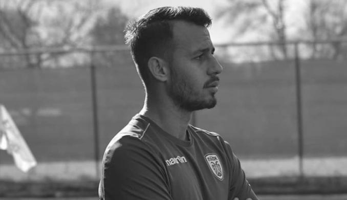 Σοκ: Νεκρός 26χρονος ποδοσφαιριστής στην Καβάλα κατά την άθληση!