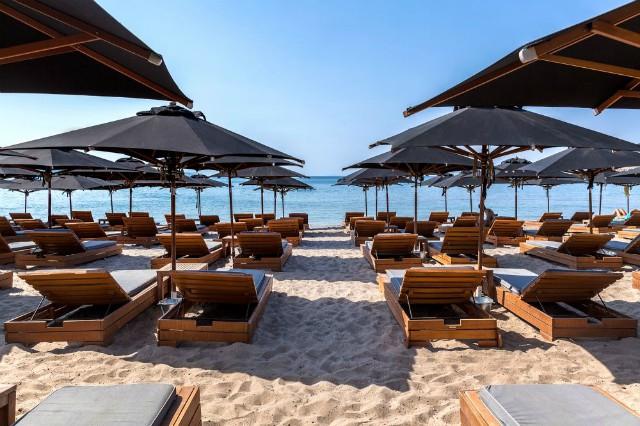 Χαρδαλιάς: «Τσουχτερά πρόστιμα από 5.000 έως 20.000 ευρώ στις επιχειρήσεις που δεν θα τηρήσουν τα μέτρα στις παραλίες»