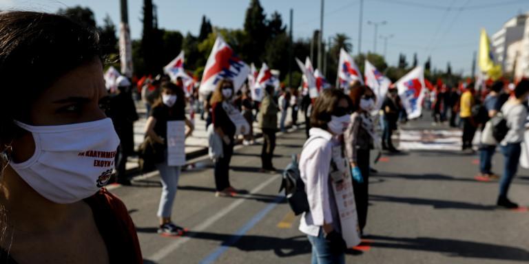 Χαρδαλιάς για την συγκέντρωση του ΠΑΜΕ την Πρωτομαγιά -«Κάποιοι μας αγνόησαν»