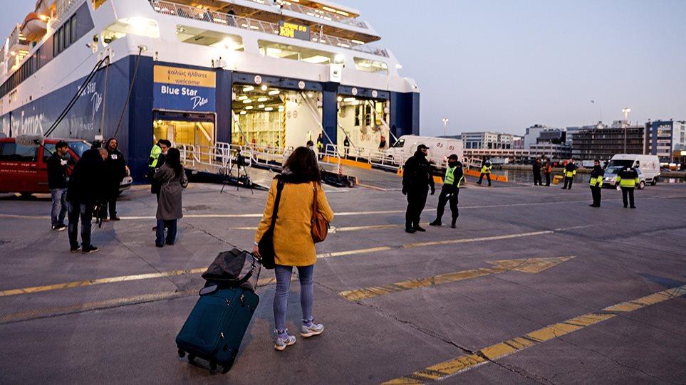 Κορωνοϊός: Αλλάζουν τα πάντα στην εποχή μετά την πανδημία - Τι θα ισχύει σε αεροπλάνα, πλοία και ξενοδοχεία