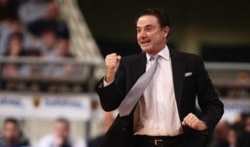 Πιτίνο: «Θα προπονήσω την Εθνική Ελλάδος -Ο Παναθηναϊκός δεν ήταν του στυλ μου»