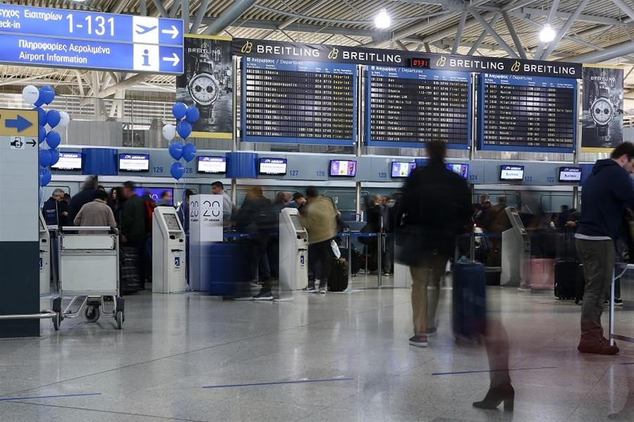 Αρση μέτρων: Πώς ταξιδεύουμε από σήμερα με αεροπλάνα, τρένα, λεωφορεία -Υποχρεωτική η μάσκα