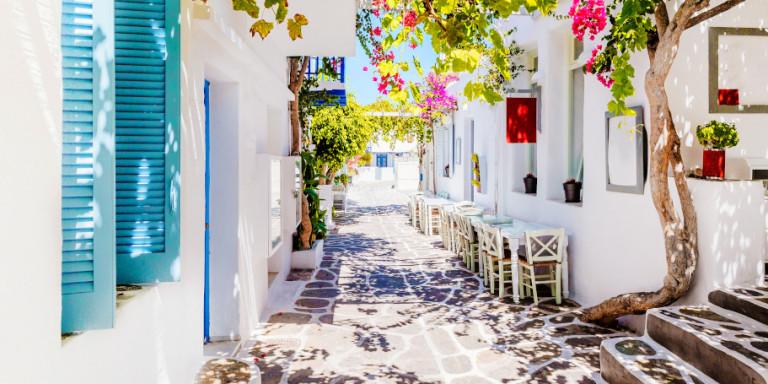 Ελλάδα, Κύπρος και Ισραήλ μελετούν τη δημιουργία «ασφαλούς ζώνης» τουρισμού