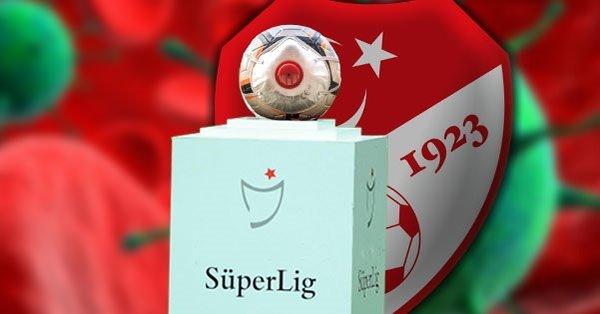 Τουρκία: Στις 12 Ιουνίου η επανεκκίνηση του πρωταθλήματος