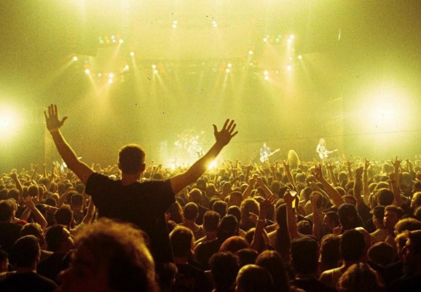 Τι θα ισχύσει για τις συναυλίες φέτος το καλοκαίρι