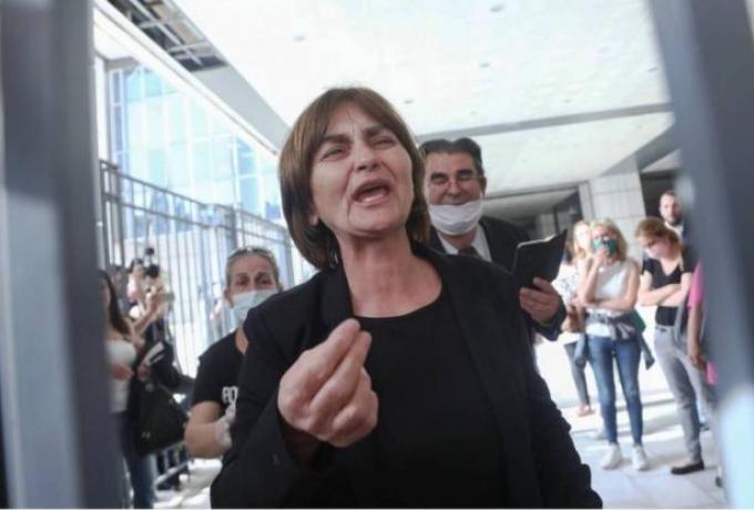 Ξεσπά η μητέρα της Ελένης Τοπαλούδη: «Δεν τους συγχωρώ, τους μισώ»