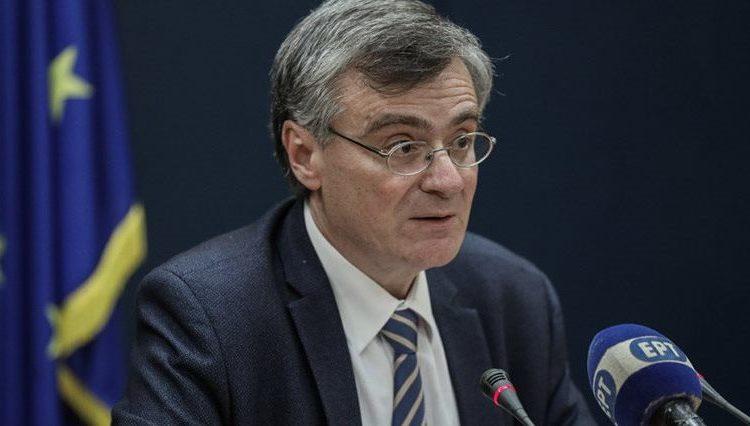 Κορωνοϊός - Τσιόδρας: «Μην το παίρνουμε στα αστεία, τις τελευταίες ημέρες υπήρξε χαλάρωση-Αποφεύγεται τα ΜΜΜ»