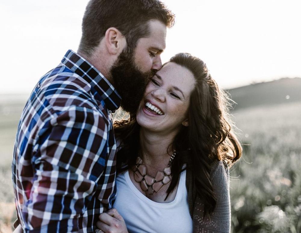 Η επιστήμη μίλησε: Τα ζευγάρια όπου ο άντρας είναι ψηλότερος από τη γυναίκα, είναι πιο ευτυχισμένα