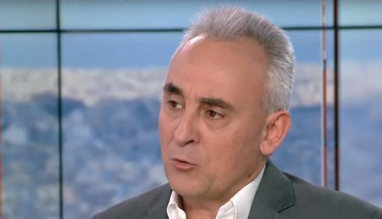 Γρίβας για Τουρκία: «Είμαστε στην πιο επικίνδυνη στιγμή μετά την Κύπρο το 1974»
