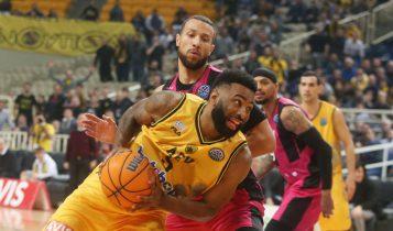 «Παίζει» η Άγκυρα για το Final 8 του Basketball Champions League