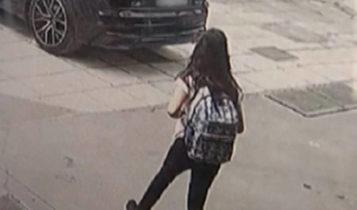 VIDEO-ντοκουμέντο: Με πολλά 50ευρα η 33χρονη αρπαγέας της 10χρονης -Ξόδεψε πάνω από 1.000 ευρώ για κινητά