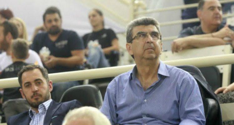 Πετρίδης: «Το μπάτζετ του ΠΑΟΚ κοστίζει όσο δύο παίκτες της ΑΕΚ»