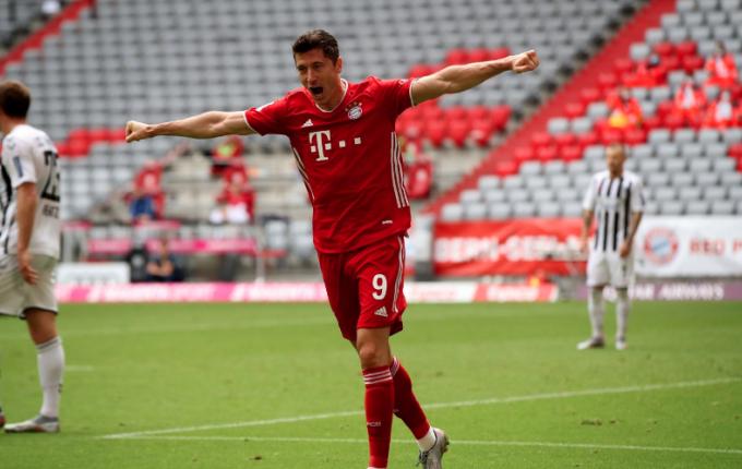 Μπάγερν - Φράιμπουργκ 3-1: Ασταμάτητοι οι Βαυαροί