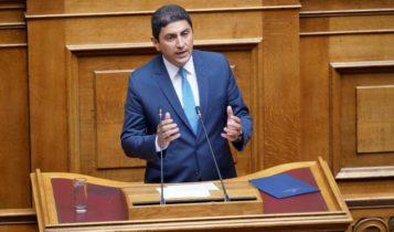 Θρασύς ο Αυγενάκης, ψέλλισε στην απολογία του αοριστίες δίχως να ντρέπεται!