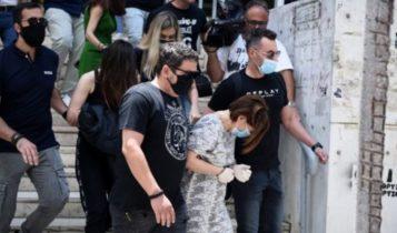 Στον ανακριτή μάνα και κόρη για τη δολοφονία του 49χρονου
