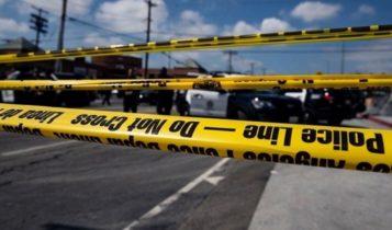 ΗΠΑ: Ένας νεκρός και ένας τραυματίας από πυροβολισμούς στο Σιάτλ