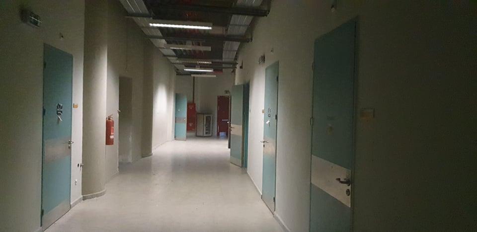 ΑΕΚ: Στο «παλάτι» της με αποκλειστικότητα! – Τα κλειδιά του γηπέδου στην ΑΕΚ (ΦΩΤΟ-VIDEO)